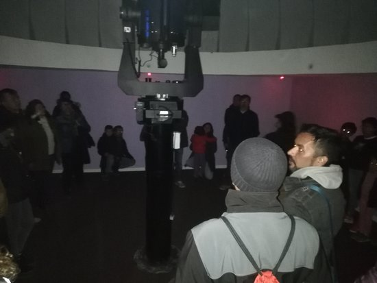 Observatorio Solaris