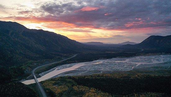 Beaver Creek照片