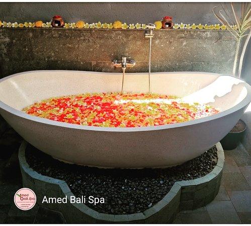 Amed Bali Spa