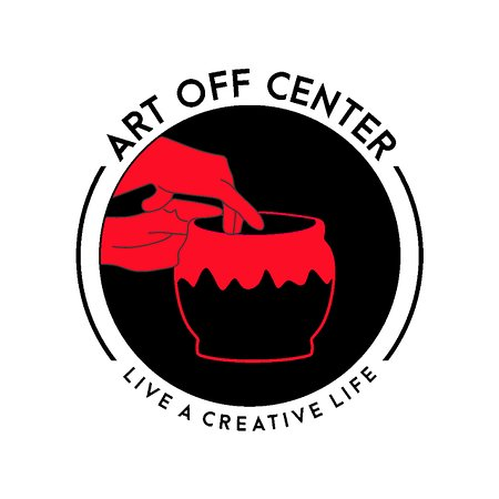 Art Off Center, located on Potter's Alley in Taylor, TX. Teaching pottery and sculpture to ages 3+ to adults.
