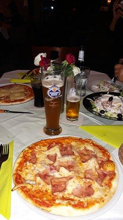 Herdorf, เยอรมนี: tutte le Pizze