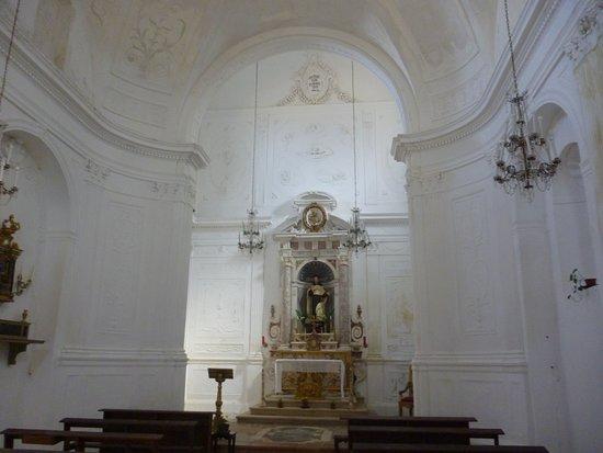 Chiesa di Sant'Alberto dei Bianchi
