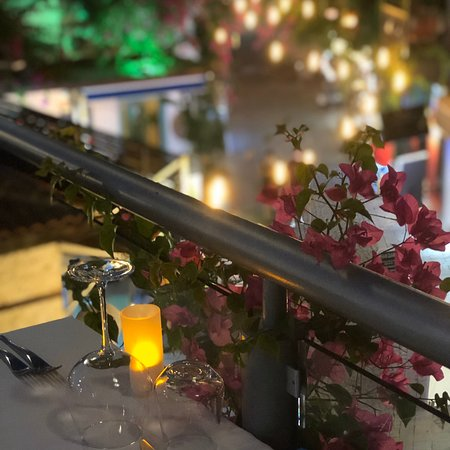Romantic table no 28 ❤️🍷🍽