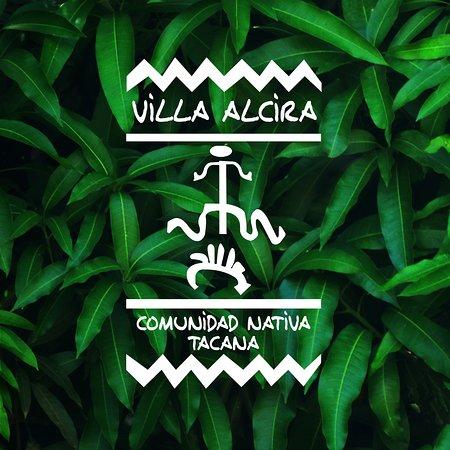 Рурренабаке, Боливия: Logo Canopy comunidad Villa Alcira