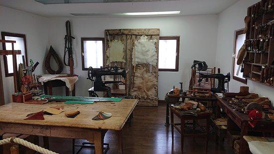 Kumrovec, Κροατία: Etno selo