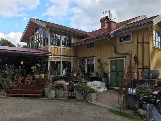 Bilde fra Ljungskile