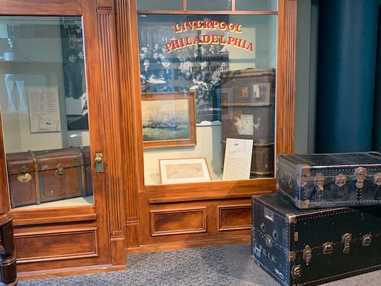Independence Seaport Museum Admission: Steamships