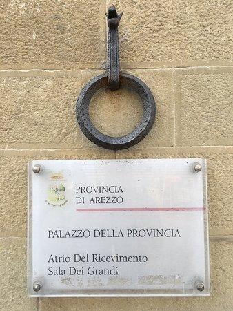 Province of Arezzo, إيطاليا: Province of Arezzo