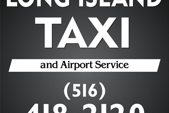 Long Island Taxi and Airport Service