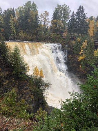 Bilde fra Kakabeka Falls