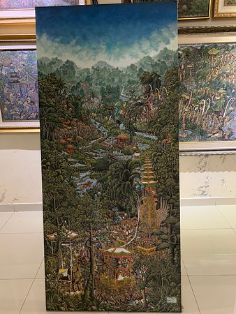 Museum Seni Batuan