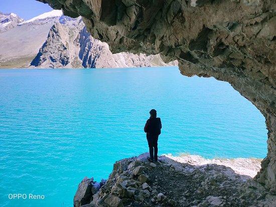 """Zhaosu County, Kina: Trail ride tour with """"the secret of Tianshan"""""""