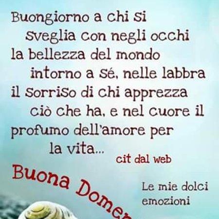 Eraclea, Italien: Buona Domenica a tutti!
