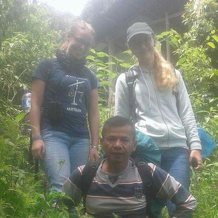 West Sumatra, Indonesië: JUNGLE TRACK, WEST SUMATERA ____________ Contact: Telephone: +62 ( 0) 81267068127 ( also WhatsApp) Facebook: syaferik@yahoo.com Email: syaferik@gmail.com