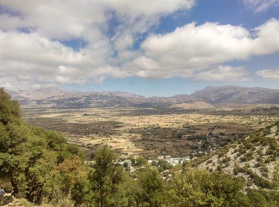 Zeus Cave & Lassithi Plateau (Safari Adventure Offroad Excursion): Przepiękna Kreta