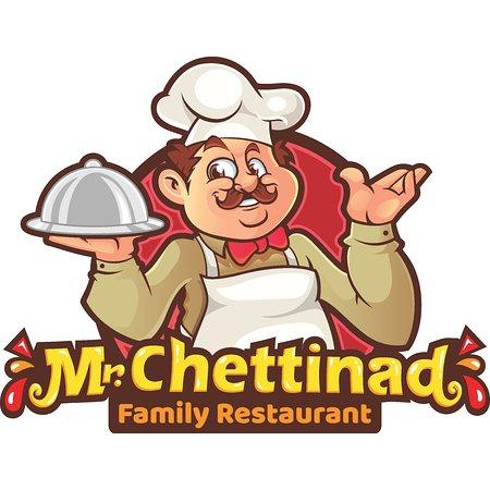 Mr.Chettinad