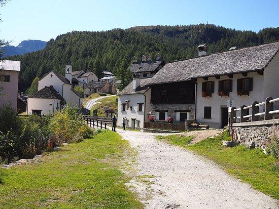Province of Verbano-Cusio-Ossola, Italia: Alpe Devero