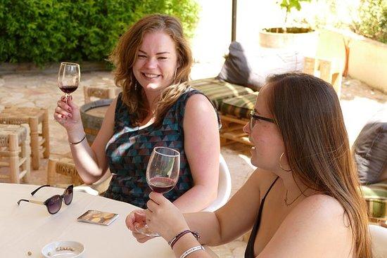 Beqaa Vin - 3 vingårde Tour & Tasting...