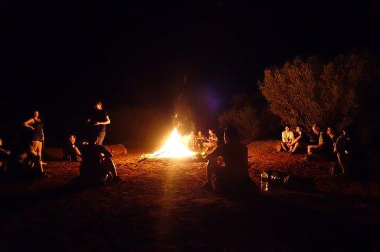 4-Day Camping Trip from Ayers Rock Including Uluru, Kata Tjuta and Kings Canyon Resmi