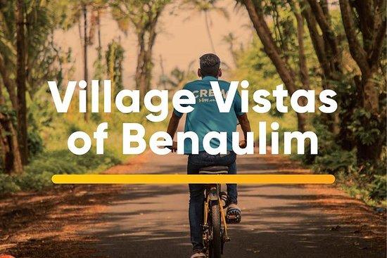 B: Live e-sykkelturer - Village Vistas...