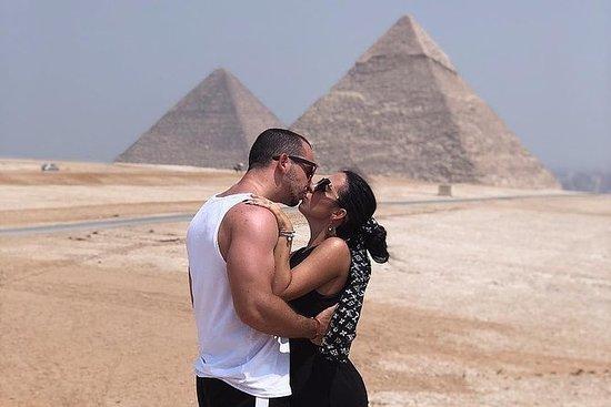 Romantische Tour von Kairo nach Luxor: ROMANTIC CAIRO TO LUXOR TOUR