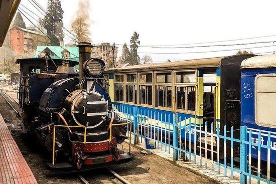 Gangtok - Darjeeling 5N/6DAYS