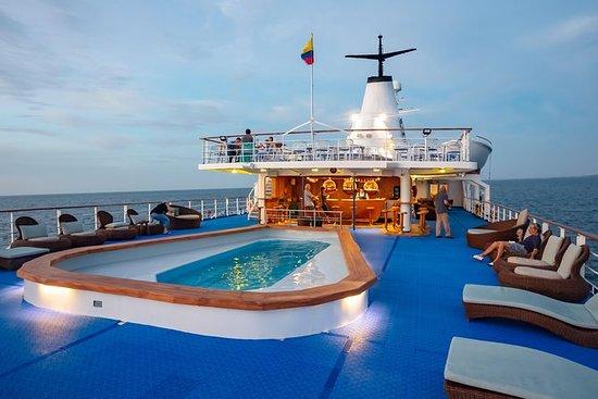 Galapagos Cruise Luxury Expedition