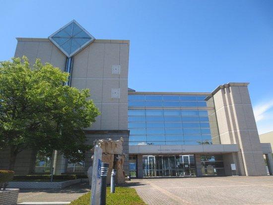 Aomori Prefectural Library
