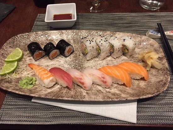 Sushi ciku