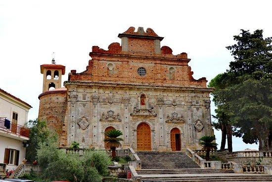 Duomo di Santa Maria della Serra. (dal 1227)