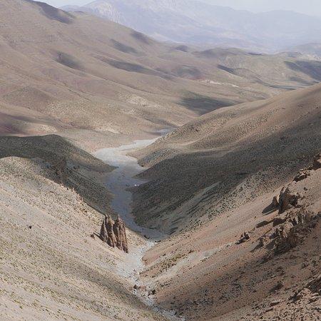 Vallée d'Oulilimte