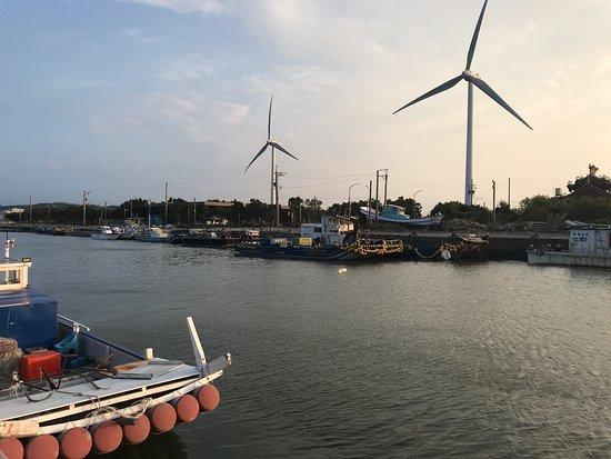 Hai Shan Harbor