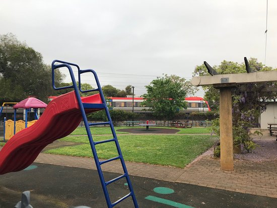 Princess Margaret Playground