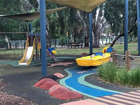 Orphanage Park