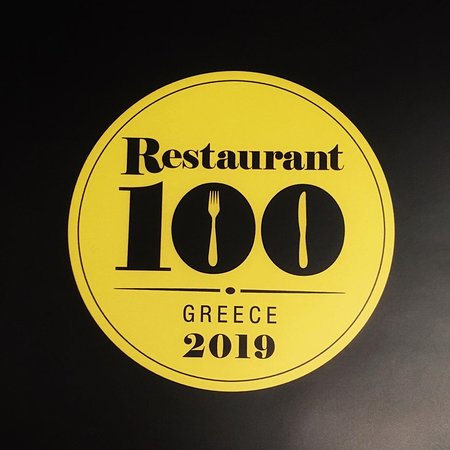 KINJO: Proud to be nominated as one of the best restaurants in Greece for 2019