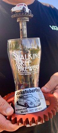 Ảnh về Walking Tree Brewery