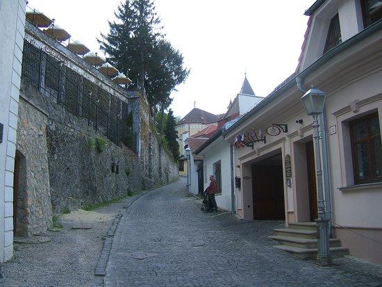 Matusova ulica