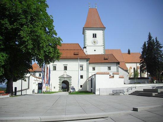 Eberndorf, Østerrike: esterno3