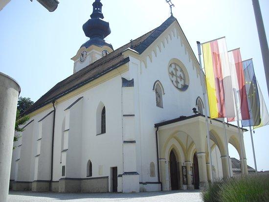 "Stadtpfarrkirche ""Hl. Petrus und Paulus"""