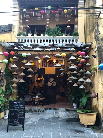 Da Nang, Vietnam : Colourful lanten