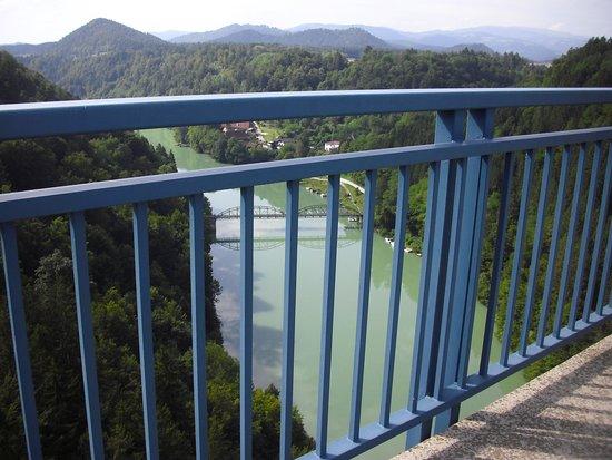 Joerg Haider Bridge