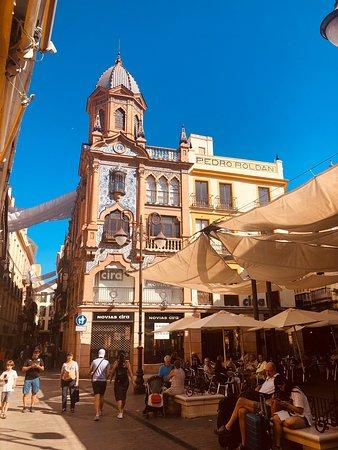 Sevilla, Španělsko: Siviglia
