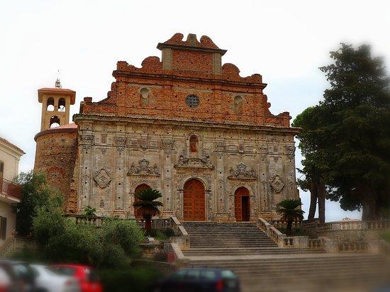 Duomo di Santa Maria della Serra