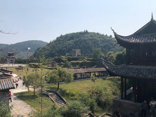 Songtao County Photo
