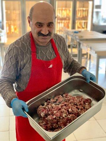 мясо на колбасу