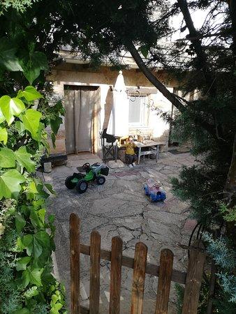 Peralejos de las truchas, España: Encantados❤️