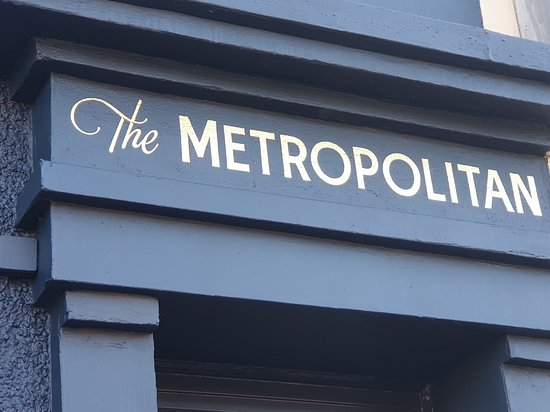 The Metropolitan Guest House
