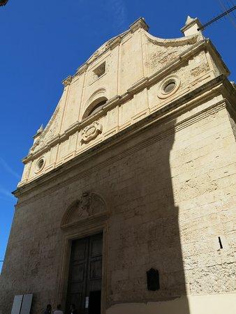 Basilique Santa Crocce.