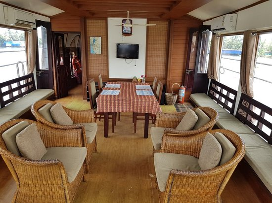 Alleppey Backwater Tours