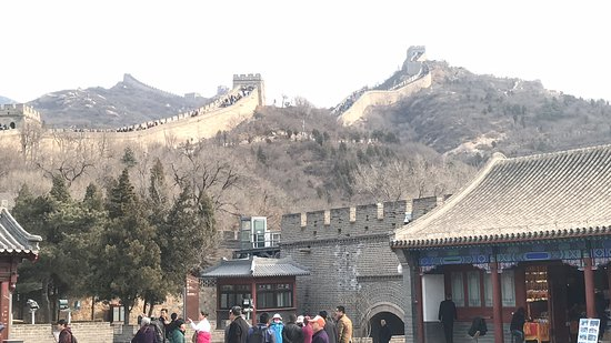 The Wonder Great Wall